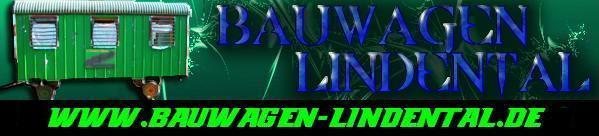 Bauwagen Lindental