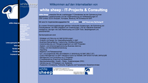 White Sheep IT-Projects & Consulting